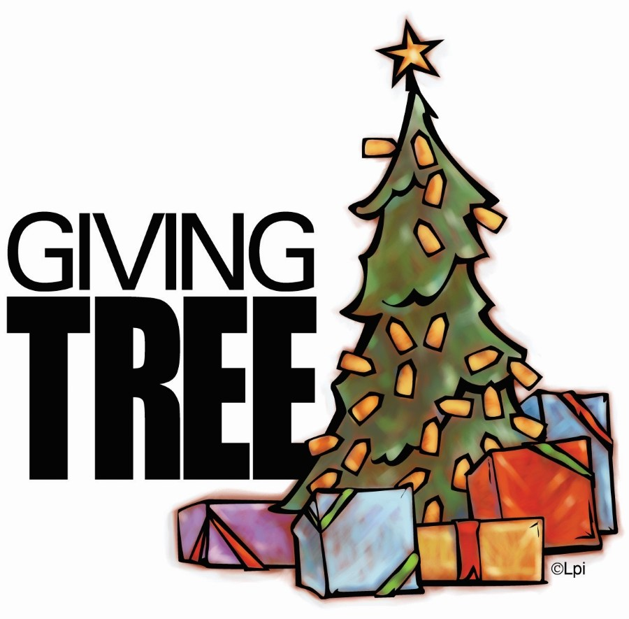 Giving tree clipart 5 » Clipart Portal.