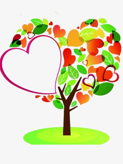 Giving tree clipart 4 » Clipart Station.