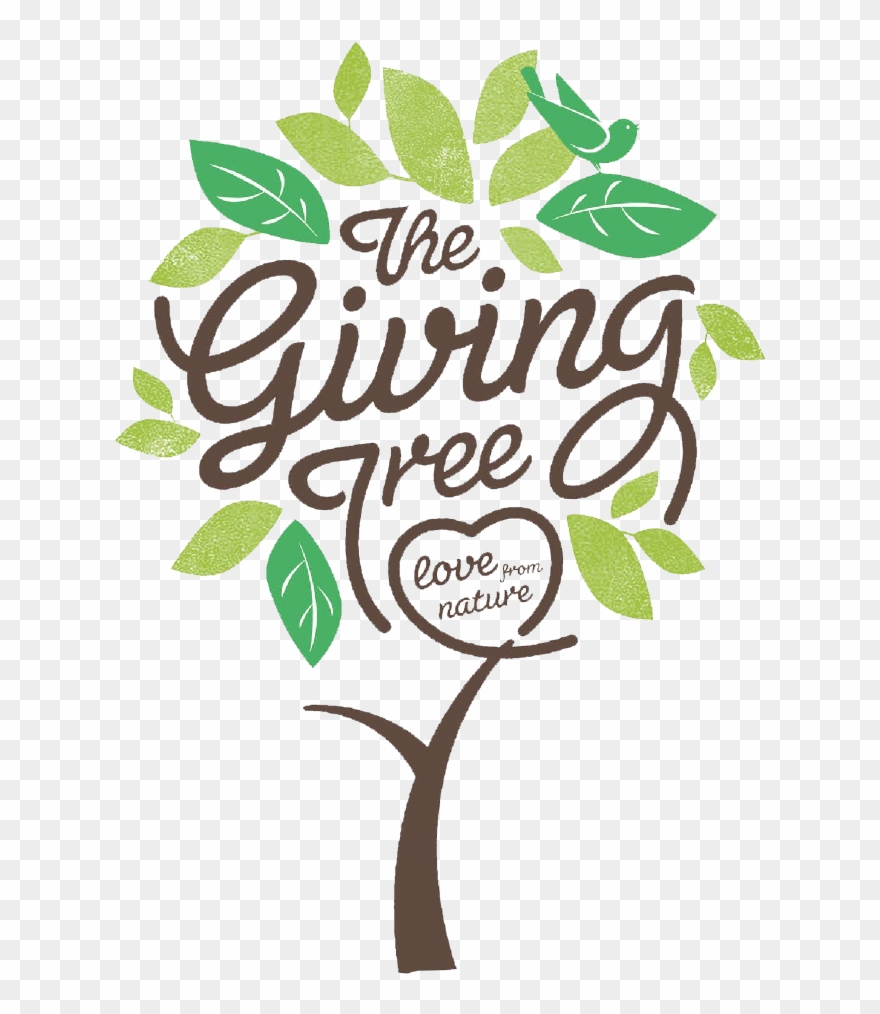 Giving Tree.