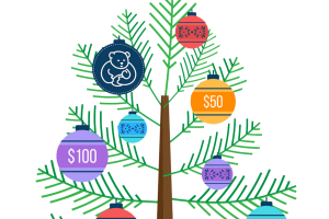 Giving tree clipart 2 » Clipart Station.