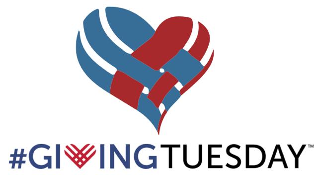 Get #GivingTuesday Ready! — The Kismet Life.