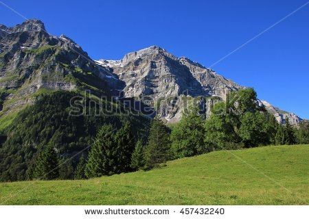Glarus Stock Photos, Royalty.