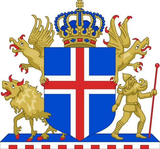 Kingdom of Iceland: The Danish Royal Family hosted a dinner in.