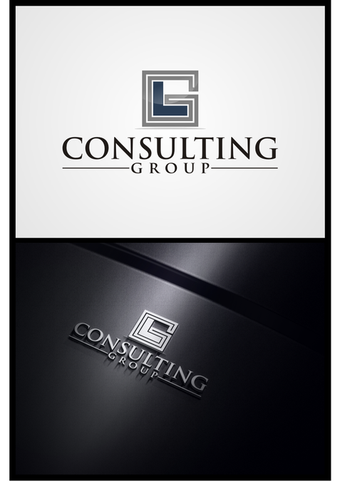 logo for GL Consulting Group.