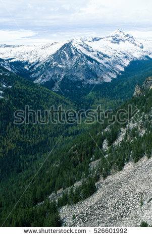 Glaciation Stock Photos, Royalty.