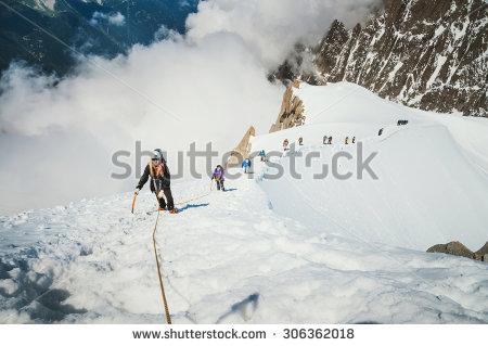 Ascent Stock Photos, Royalty.