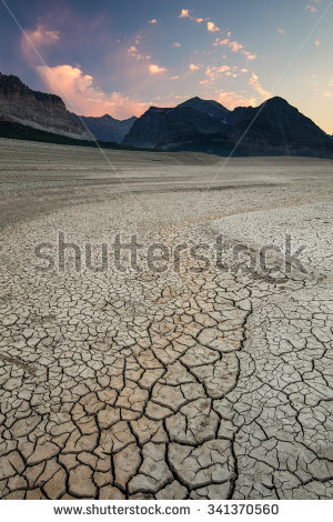 Lake Bed Stock Photos, Royalty.