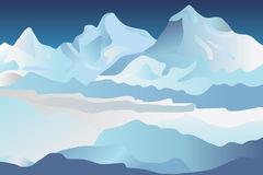 Glacier Clip Art.