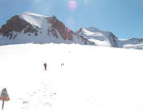 Grand glacier de Verraz — Wikipédia.