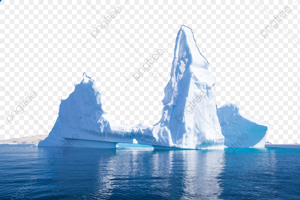 Download for free 10 PNG Glacier clipart ocean Images With.