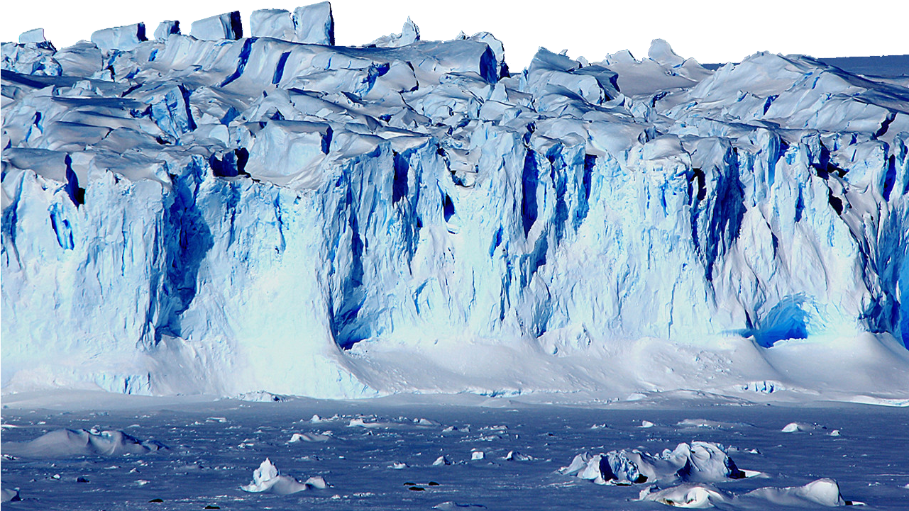 HD Ice Glacier Png , Free Unlimited Download #2565377.