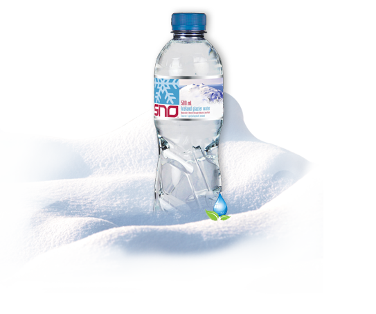 SNO Water.