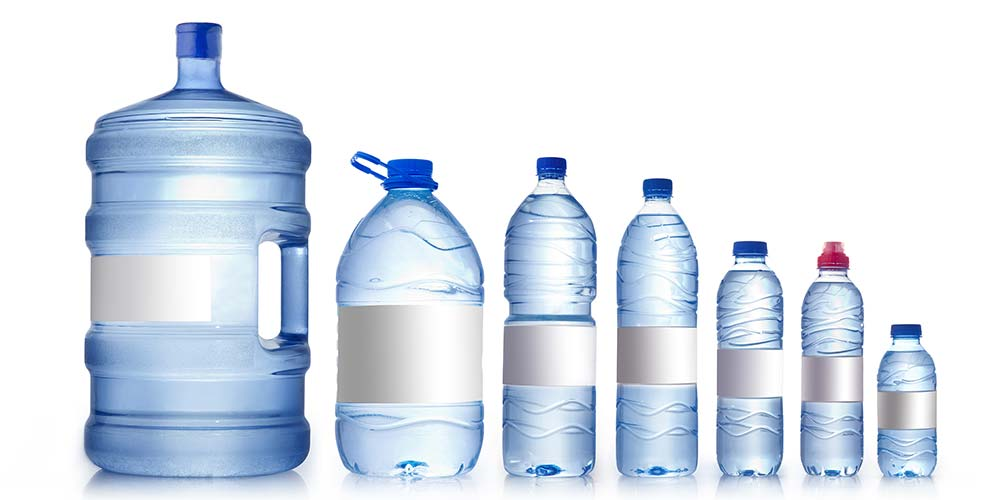 Bottled Water vs. Tap Water: Which One Is Best For You?.