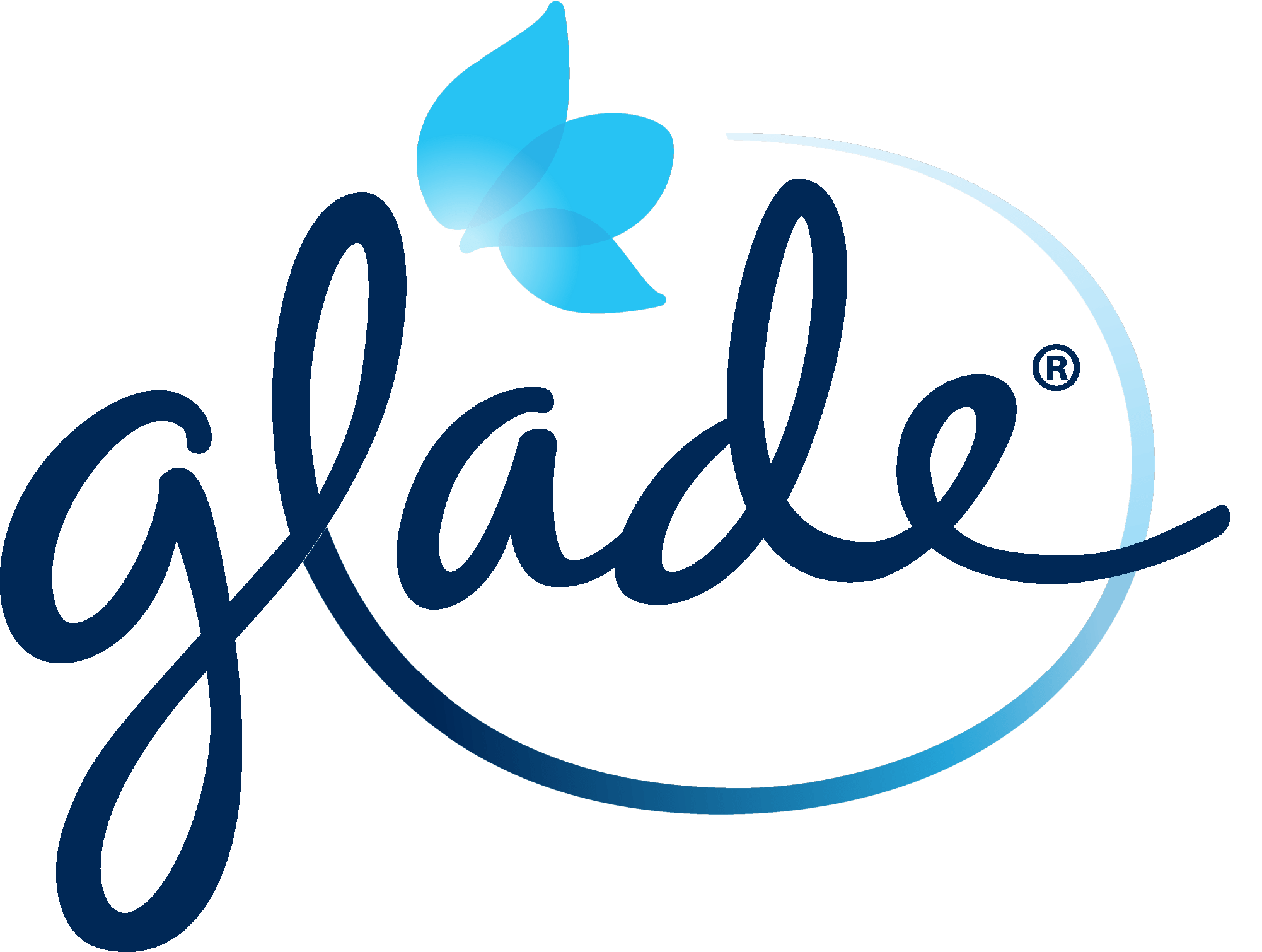 Glade Logo transparent PNG.