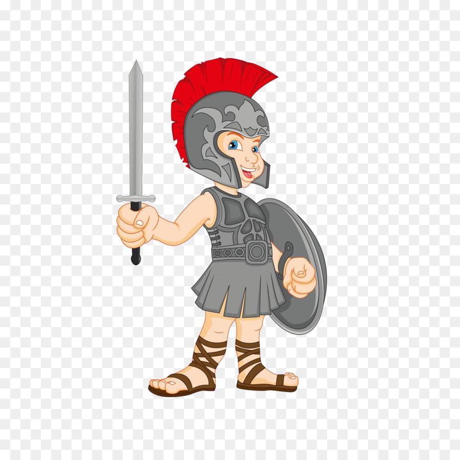 17+ Gladiator Clipart.