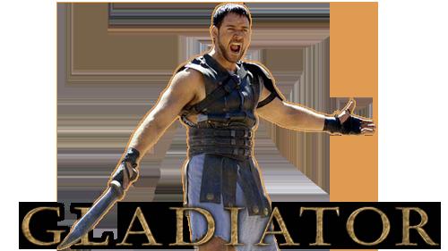 Gladiator PNG Images Transparent Free Download.