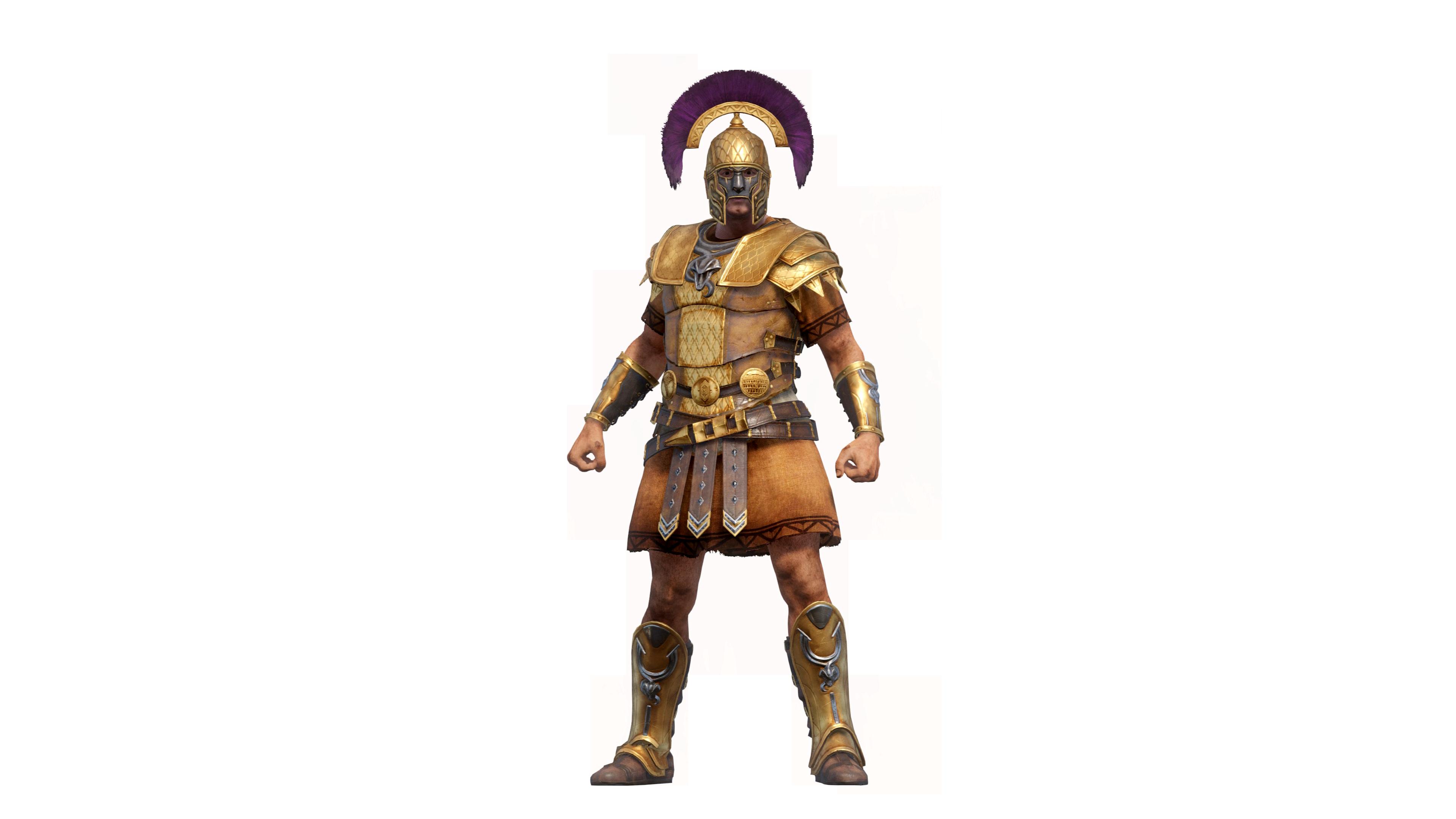 Download Gladiator Transparent Background.