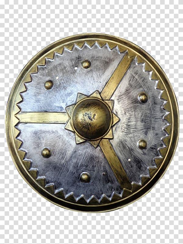 Shield Escutcheon Gladiator Viking Weapon, real madri.