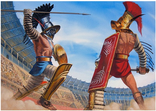 1000+ images about Gladiators on Pinterest.