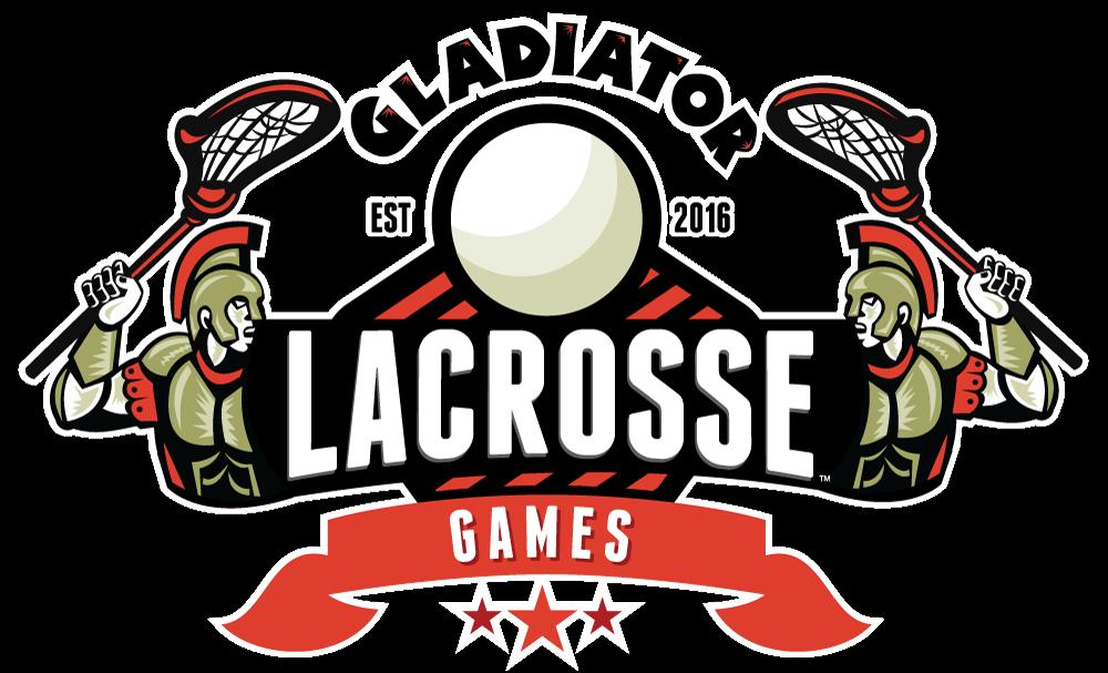 Gladiator Lacrosse Games.