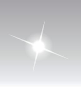 Star Glare Clip Art at Clker.com.