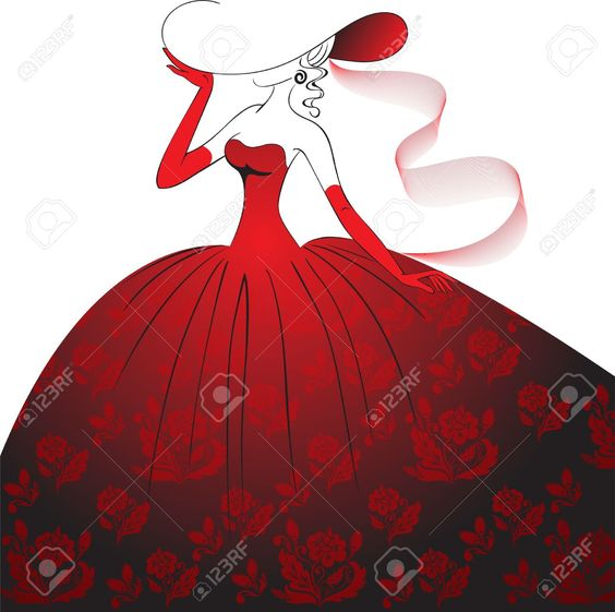 Glamorous Stock Vector Illustration And Royalty Free Glamorous.