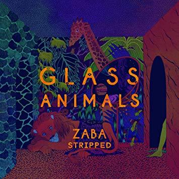 glass animals logo #6