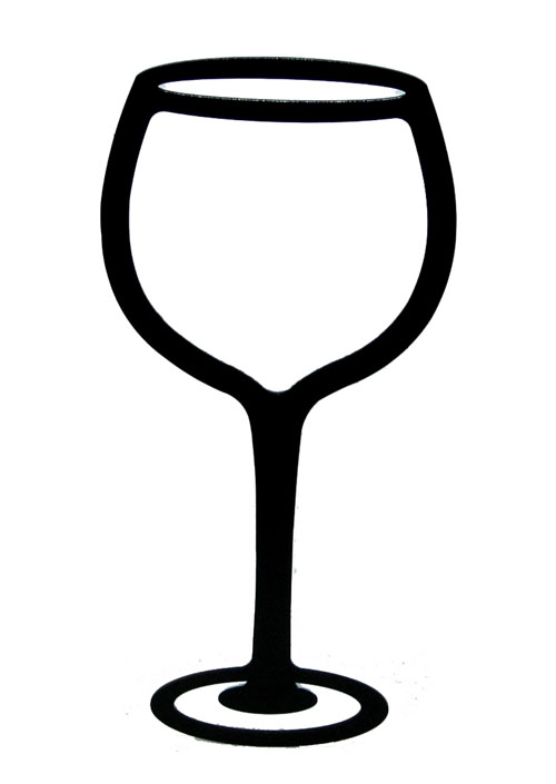 Image Wine Glass.
