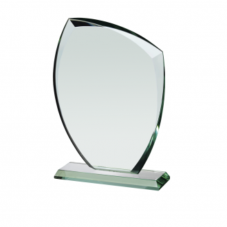 Jade Glass Award HC015.