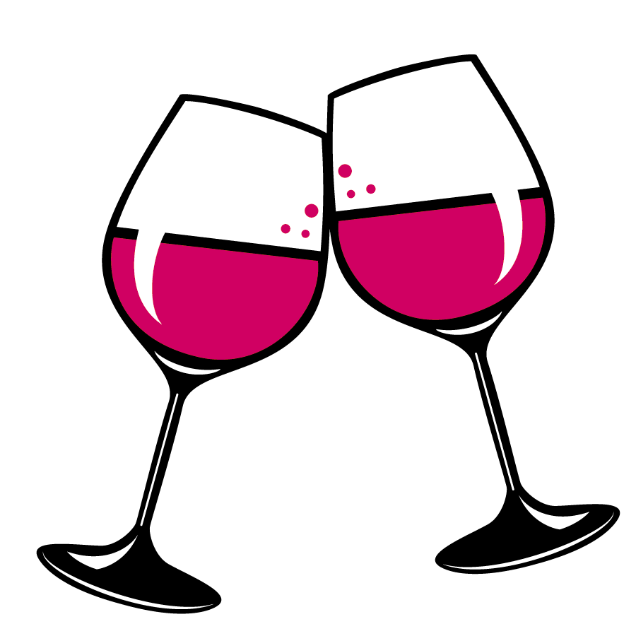 Wine glass Red Wine White wine Clip art.