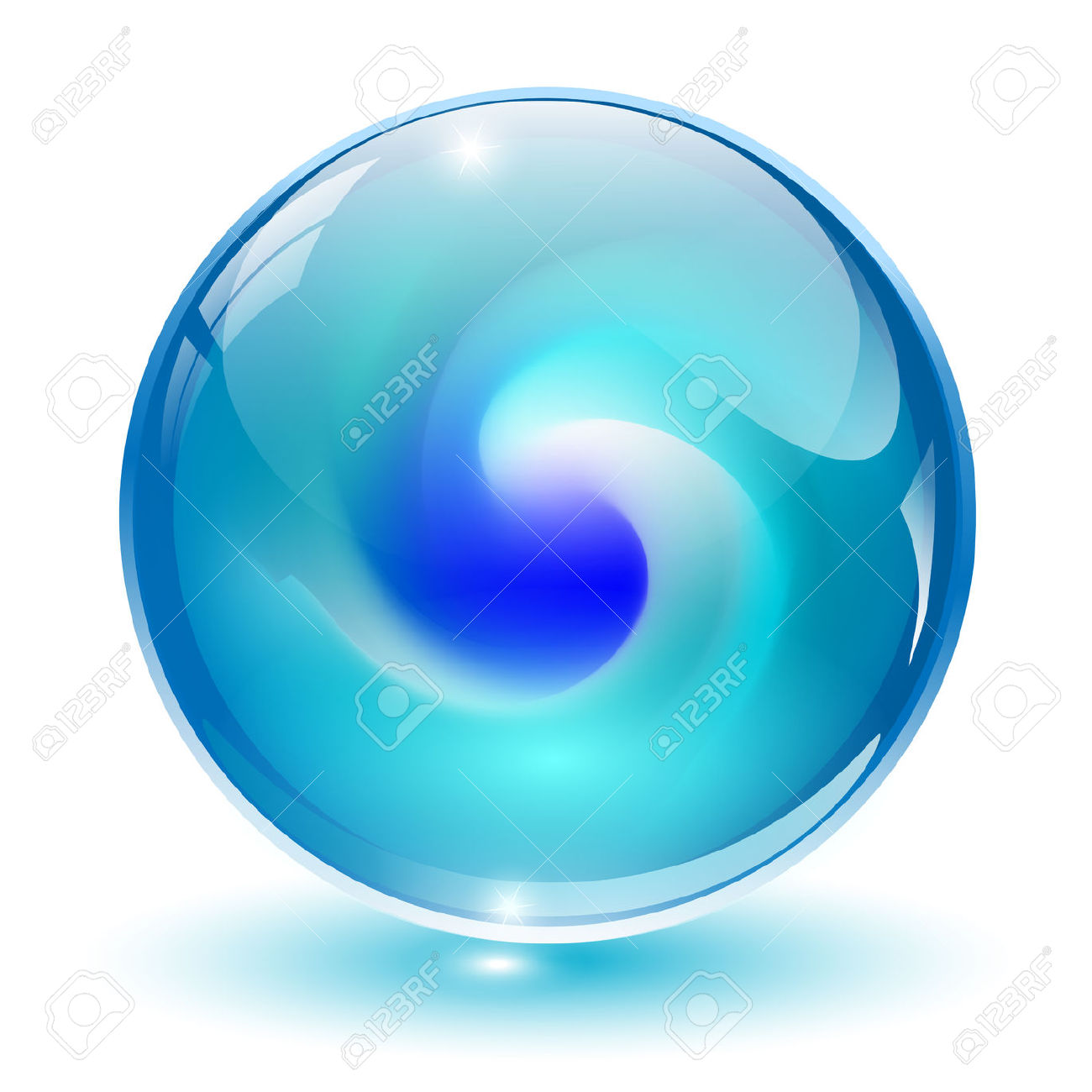 Glass Ball Clipart Clipground