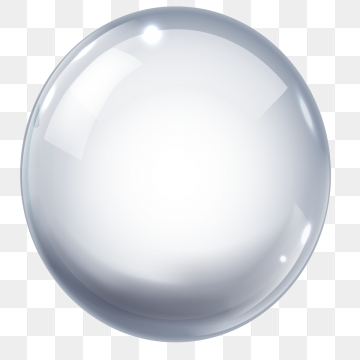 Glass Ball PNG Images.