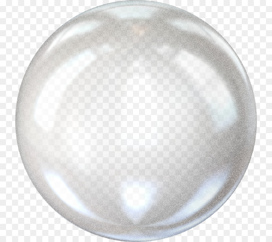 Sphere Glass Crystal ball.