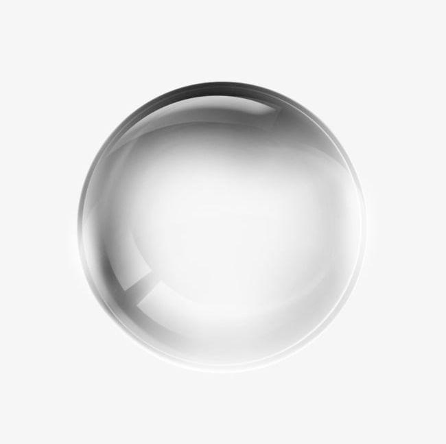White Glass Ball PNG, Clipart, Ball, Ball Clipart, Glass, Glass Ball.