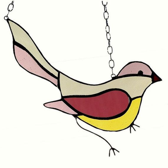 1000+ images about Stained Glass Birds on Pinterest.