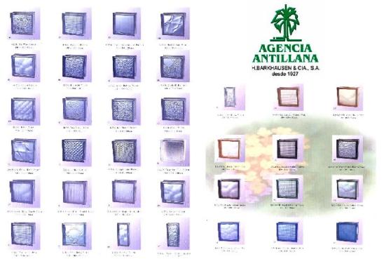 Agencia Antillana C. x A..
