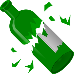 1240 water bottle image clipart.