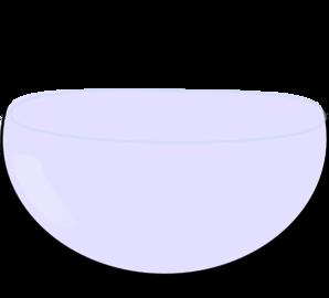 Glass Bowl Clip Art at Clker.com.