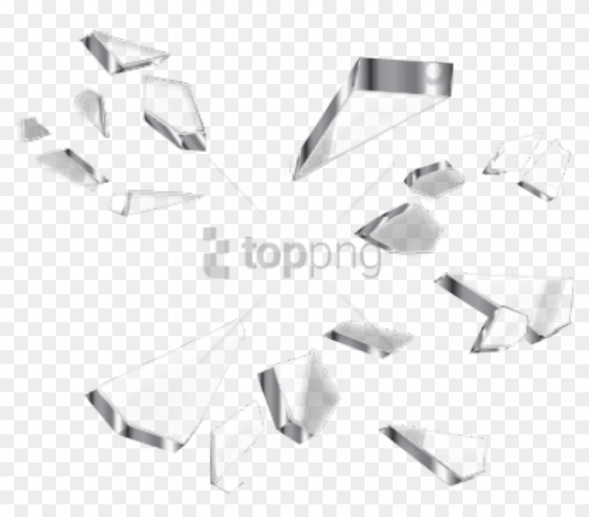 Free Png Transparent Glass Shards Png Image With Transparent.