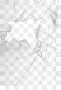 Broken Glass Tumblr · PNG #82746.
