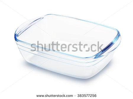 Baking Dish Stock Images, Royalty.