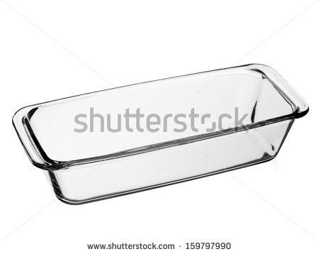 Empty Baking Dish Stock Photos, Royalty.