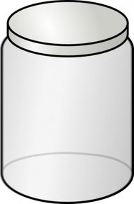 Glass Jar Clip Art Download 739 clip arts (Page 1).