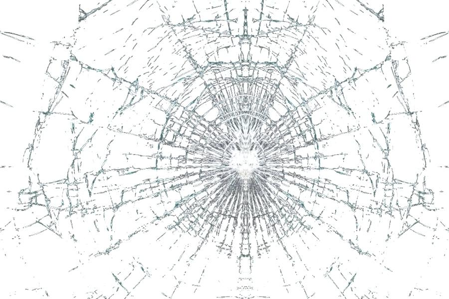 cracked glass png.