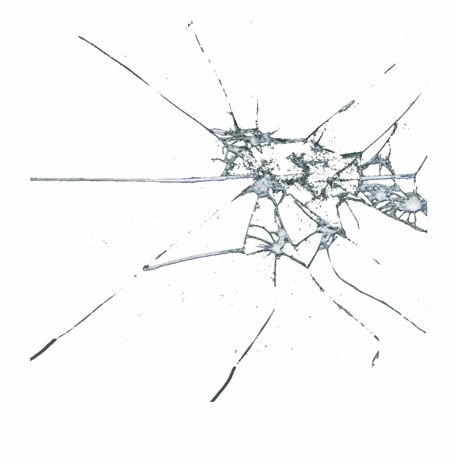 Transparent Background Glass Crack Free PNG Images & Clipart.