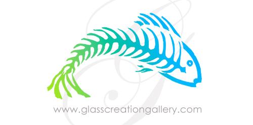 Glass Creation Gallery logo • LogoMoose.