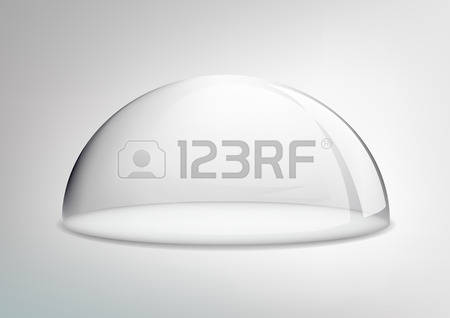 1,256 Glass Dome Stock Illustrations, Cliparts And Royalty Free.