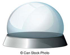 Glass dome Vector Clipart Royalty Free. 594 Glass dome clip art.