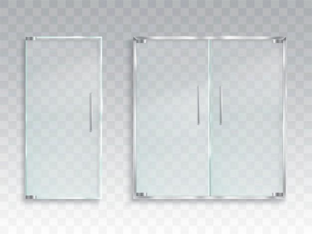 Glass Doors Vectors, Photos and PSD files.