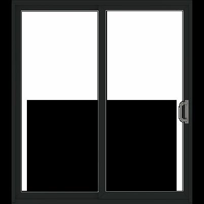 Sliding Glass Doors.